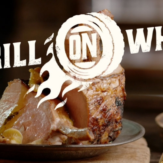 Bewegtbild-Kampagne «Grill on Wheels»
